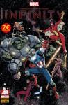infinity,032014,marvel,panini,kiosque,vengeurs,thanos,inhumains,0810,crossover,x-men,bataille de l'atome,avengers,cyclope,magneto,deadpool,mutant,0710