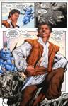 Bill Willingham, Phil Jimenez, Adam Hughes, Fairest, Urban Comics, Jaxom