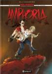 Bob et Bobette, Amphoria, Vandersteen, Cambré, Legendre, Paquet,03/2014