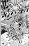 horacio d'alba,le roi soldat,le gris,siner,042013,12bis,0710,jour j,lasecte de nazareth,delcourt,122013,duval,pecau,blanchard,kordev,neopolis,6510,uchronie,christ,jesus,chretien,ponce pilate,secte,pompei,juif,l'attaque des titans,isayama,pika,seinen,07203,092013,0610