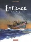 Errance en Mer Rouge, Alessandra, Casterman, 03/2014