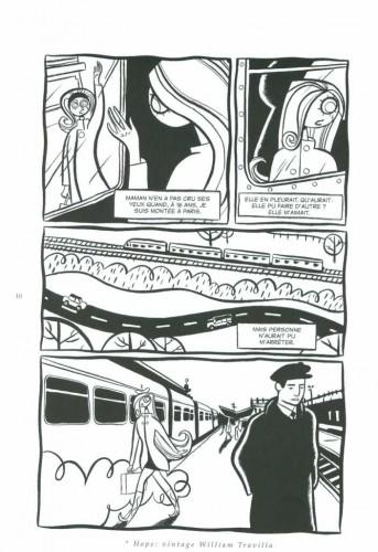 Samba BD : Quel est votre parcours professionnel au niveau de la bande dessinée ?