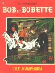 Capitol,Bob et Bobette, Amphoria, Vandersteen, Cambré, Legendre, Paquet, 8/10, aventure, 03/2014