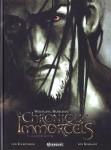 La chronique des immortels, Le vampyre, Paquet, von Eckartberg, Hohlbein, Chaiko, 02/2014