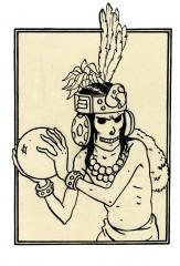 Tintin, Hergé, Philippe Godin, le temple du soleil, Casterman