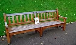 un petit livre oublié sur un banc,jim,mig,bamboo,grand angle,comédie romantique,bookcrossing