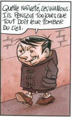 Bad Bartje, Paulo, Falzar, Kennes, 04/2014