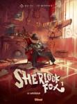 Sherlock fox, Morvan JD, DU yu, Glenat, policier, animal