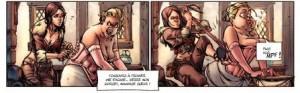 Maxe L'Hermenier, Looky, Dem, Bamboo, La belle et la bête, Jaxom