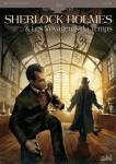 Sherlock, Soleil, Cordurié & Laci, voyageurs du temps