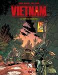 glénat,vietnam,brrémaud & pacheco