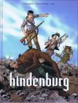 hindenburg t2,orgueil des laches,ordas patrice,cothias patrick,tieko,cordurier sandrine,banboo,grand angle,spiritisme,aventure