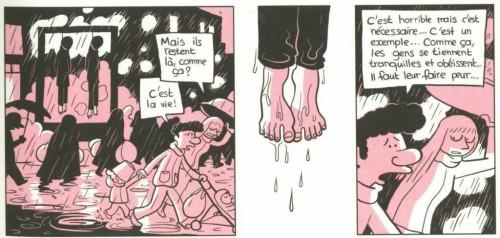 L'Arabe du futur, Sattouf, allary,05/2014