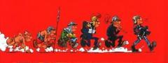 les pompiers,bamboo,cazenove,stedo,benbk,062014,0810,hors serie,les rugbymen,3d,beka,poupard,0710,rugby,sport