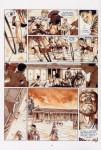 patxi babel,dargaud,082014,0410,boisserie,abolin,surf,pays basque,vague,surfeur,mer,ocean,arelate,0810,arles,gllo romain,jeux du cirque,gladiateur,histoire,historique,cleopas,072013,sieurac,genot,arènes