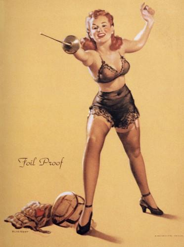 gil elvgren,pin up,femme,sexy,vintage