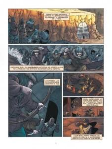 maxence livre 1 : la sédition nika,sardou,duarte,le lombard,610,aventure,historique,102014