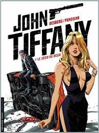 John Tiffany, Panosian, Desberg, Le Lombard, 10/2014