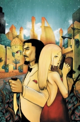 fables: cendrillon,urban comics,chris roberson,shawn mcmanus