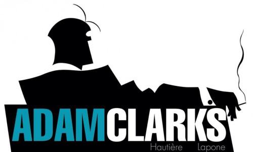 Interview, Lapone, Adam Clarks, Glénat, 10/2014