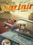 Sinclair, Bollée, Carloni, Paquet, Calandre, 7/10, Aventure, courses automobiles, 10/2014