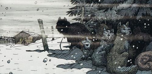 les poilus d'alaska,brune,delbosco,duhand,casterman