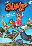 Jump, pédale et tais-toi!, Cambré, Kramiek, 7/10, aventure, BMX, 10/2014