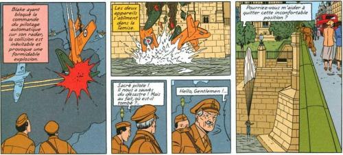 Blake et Mortimer, Le bâton de plutarque, Dargaud, 8/10, aventure, Science-fiction, 12/2014
