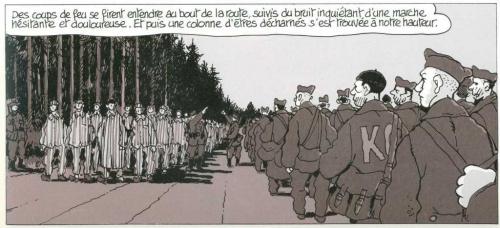 Moi René Tardi, Tardi, Casterman, 8/10, 2e guerre mondiale, Histoire, 11/2014