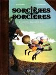 sorcières,joris chamblain,lucile thibaudier,kennes editions