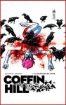 coffin hill 1,urban comics