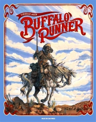buffalo runner,tiburce oger