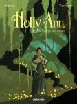 Holly Ann, chevre sans cornes, kid Toussaint, servain, Casterman, thriller, vaudou, XIXème
