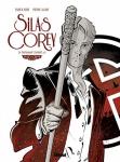 Silas Corey, Le testament Zarkoff, Alary, Nury, Glénat, 7/10, aventure, thriller, policier, Histoire, 01/2015.