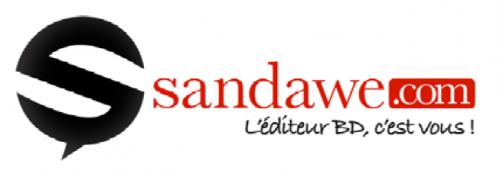 Sandawé,5 ans, éditeur, crowdfunding,02/2015.