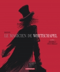 le magicien de whitechapel,dargaud,benn,spectacle,fantastique,diable,610,022015