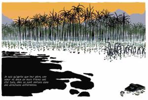 i comb jesus,stassen,futuropolis,afrique,rwanda,congo,afrique deu sud,maroc,migrations,immigration,guerre,génocide,témoignage,reportage,810,012015