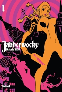 jabberwocky,masato hisa,glénat,710,sciences-fiction,012015