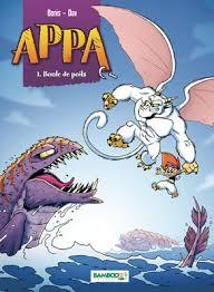 """Résultat de recherche d'images pour """"appa bd"""""""