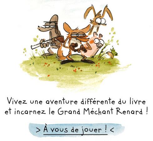 le grand méchant renard,renner,delcourt,shampooing,animalier,humour,animaux de la ferme,poules,910,012015
