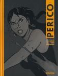 Perico, Hautière, Berthet, Dargaud, 8/10, aventure, polar, thriller, 09/2014.