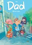 Dad, Nob, Dupuis, 7/10, humour, comédie, société,03/2015