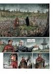 Merlin, Le Roi Arthur, Soleil, Jean-Luc Istin, Eric Lambert, Jaxom