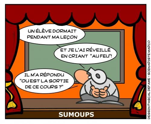 SUMOUPS2.0
