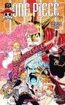 Eiichiro Oda, glenat,pirate,012015,45,luffy,chapeau de paille,manga