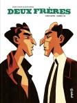 deux frères,gabriel bà,fàbio moon,milton hatoum,urban comics,drame familial,brésil,adaptation610,032015
