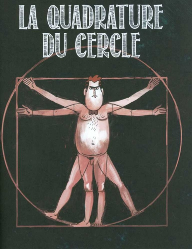soucoupes,obion,le gouëfflec,glénat,810,roman graphique,uchronie,extra-terrestre,humour,042015