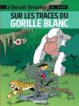 Benoît Brisefer, Peyo, Garray, Culliford, Parthoens, Le Lombard, 8/10, aventure, humour, 04/2015.