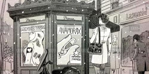 amorostasia,futuropolis,cyril bonin