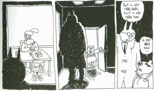Capharnaüm, Trondheim, L'association, 8/10, Aventure, humour, 01/2015